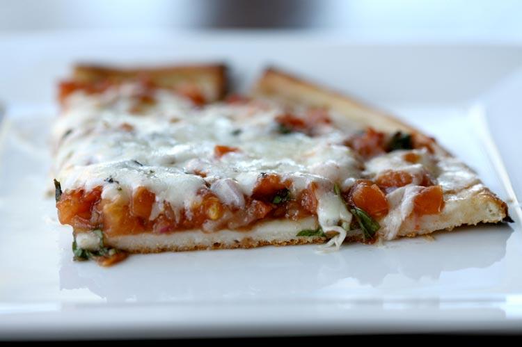 Italienische Glutenfreie Pizza